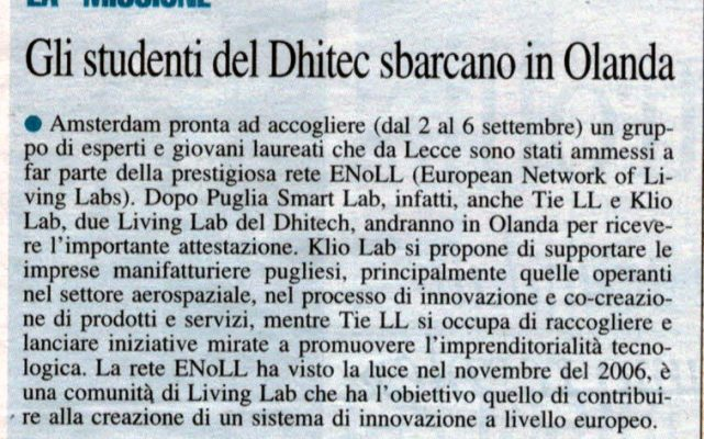 amsterdam quotidiano 28 agost 2014