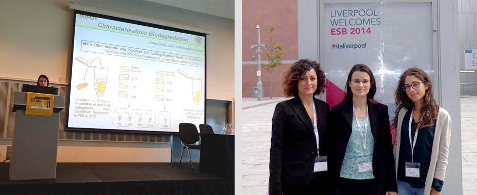 event-dhitech-scarl-esb-2014-liverpool-rinovatis-biomateriali-