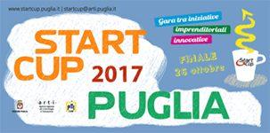 start cup puglia 2017