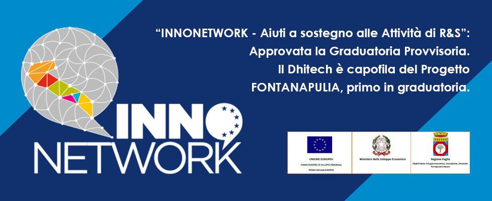 INNONETWORK-Aiuti-a-sostegno-R&S-Dhitech-capofila-Progetto-FONTANAPULIA-news-2017