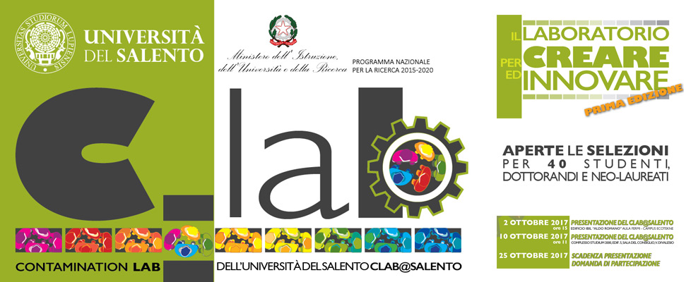 Contamination-lab-universita-del-salento-2017-Dhitech-news-2017