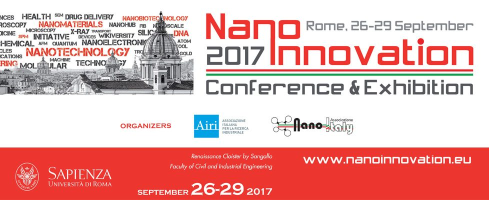 nano-innovation-roma-Dhitech-news-2017