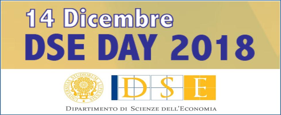 Banner DSE Day 2018